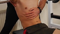 Daddy's Boy Whore 4 (BAREBACK)