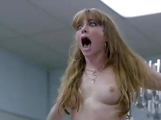Jacqueline Byers  nackt