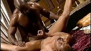 Bobby Blake Fucks Gene Lamar In Black Brigade