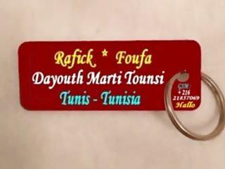 Marty pussy - Ana dayouth , et voila zabour marti tunisia