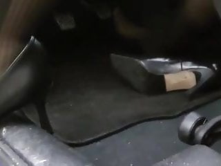 The rev bobby jones gay - Black nylons revving and dash