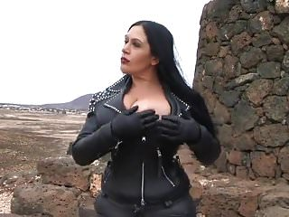 Gay bikers blowjobs Leather biker girl blowjob