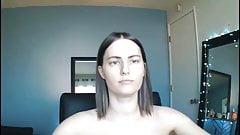 Elisha Mae Nude Teasing Tits