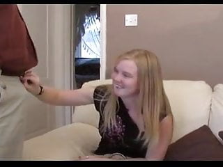 Film for teen Amateur - gorgeous british teen creampied - bf films