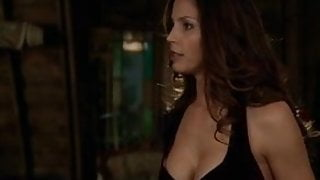 Charisma Carpenter - Charmed season 7