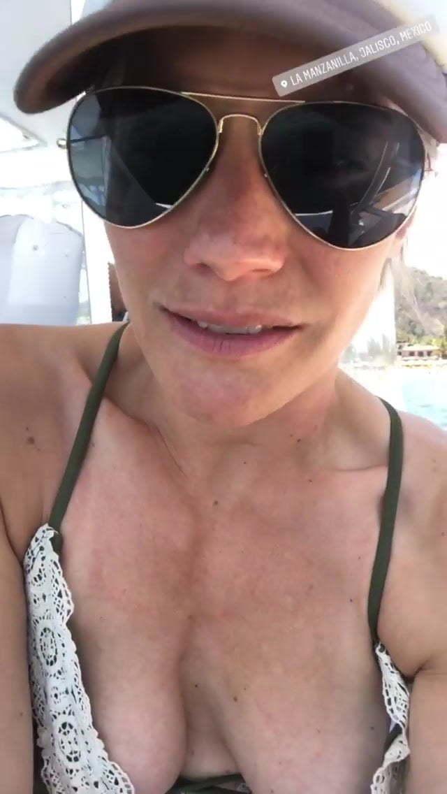 Porn katee sackhoff Katee Sackhoff