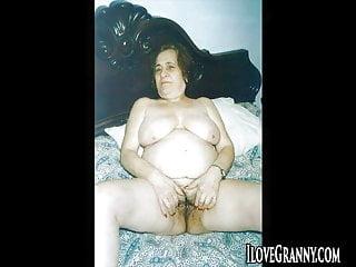Mature porn skinny grannies Ilovegranny amateur and homemade mature porn