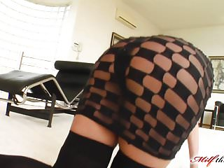 Nude divorcee Milf thing divorcee milf partaking in ass to mouth action