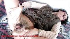 Josephine von der Insel Mauritius: Haarige Reife zeigt sich ...