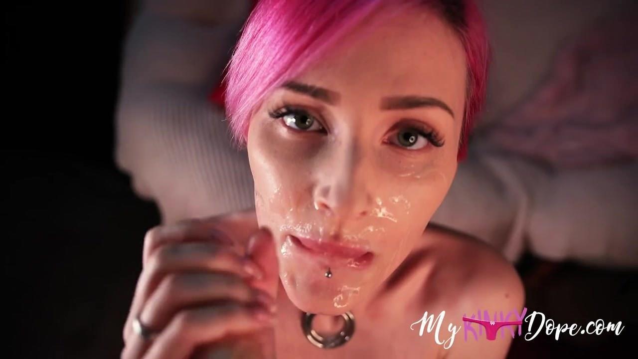 Mykinkydope Porno