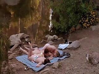 Dean flynn gay - Lara flynn boyle - threesome