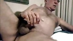 Seachaser123 hairy Daddy play on cam collection