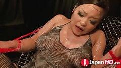 JAPAN HD Goo Japanese Bondage