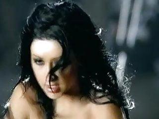 Christina aguilera nude marie claire Christina aguilera nips