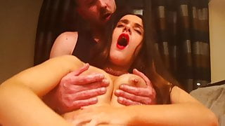Sharing wife with married man by LeaFrank
