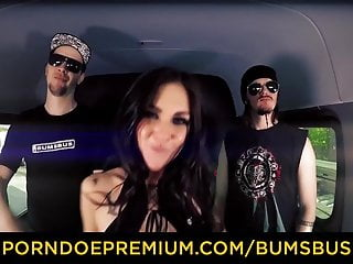 Porn stars with regular guys - Bums bus - german porn star lullu gun fucks old guy hard