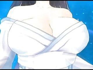 Fallout 3 naked mod Senran kagura epic naked mod