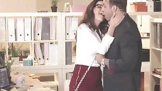 babes - office obsession – Chad White and Dillion Harper