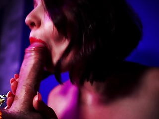 Mature creampie tube video Still nix - swallow yummy milk tube - lana red