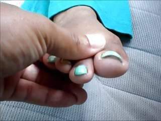 Why was noah naked - Milf melissa noahs green toes