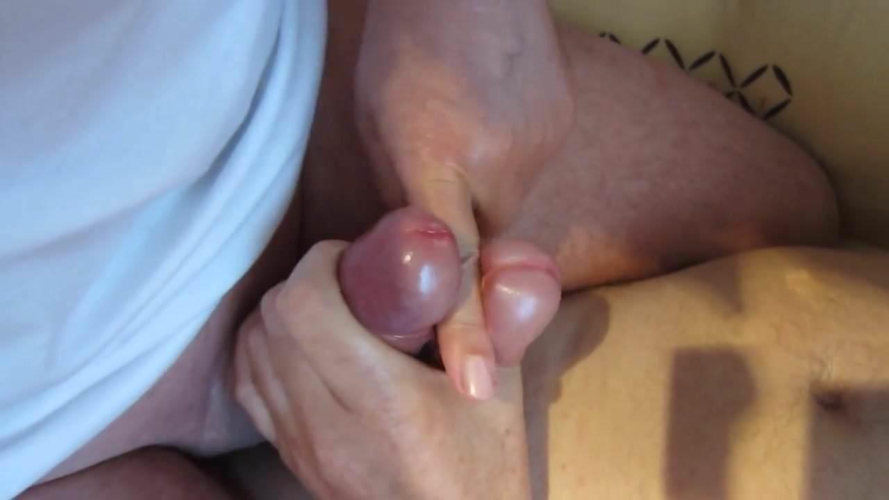 Spritzen Muschi Schwanz reiben Reiben Und