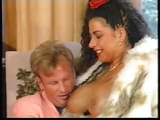 Boob pic retro - Tiziana redford big boob vintage compilation