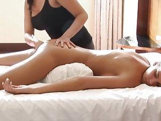 Massagen sex
