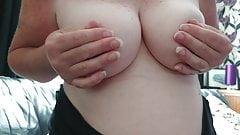 Scotland Fun breasts