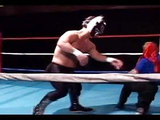 Mania midget pro wrestling - Midget mania 1