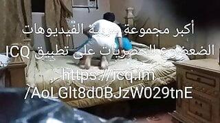 Le grand group – Arab sex