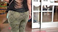 Latina culo. leggings walmart