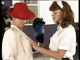 Sperm her - The countess and her sperm maid 01