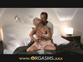 Sexy babe viseos - Orgasms fit sexy babe loving it