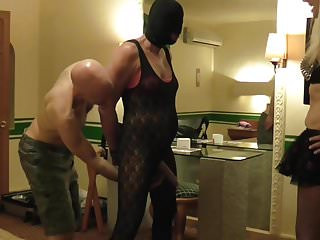 Amatuer xxx ball busting video Ball busting and fucking