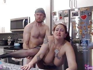 Big tit red heads free thumbs Big tit red head harmony