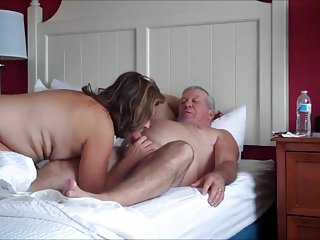 Mature coupls sex videos - Mature couple having sex