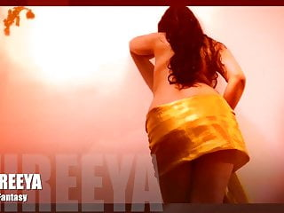 Bollywood actress in nude - Bollywood actress shreeyas dance