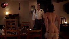 Lily James, die Ausnahme offen matt Sex-Szene hd