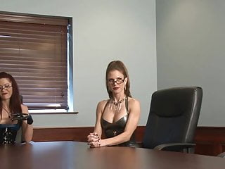 Job interview porno actress Job interview