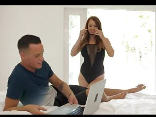 Ca porn redding viedos You dont need porn when you have a red head milf
