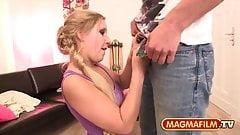 Die blonde Versuchung