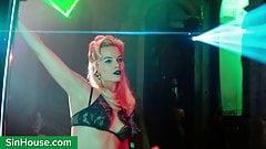 Margot Robbie sex explicit scenes and leaked private scenes