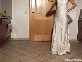 Sharen mann nude Brautjungfer fickt den mann der braut