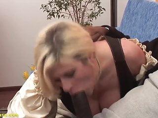 Sex ass anal porn Mom ass destroyed by a black monster