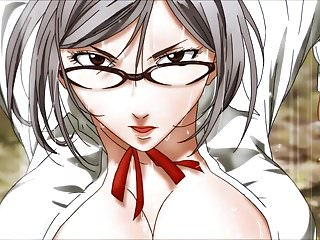 Hentai animated gif gallery Sekushilover - prison school ecchi gifs: part 4