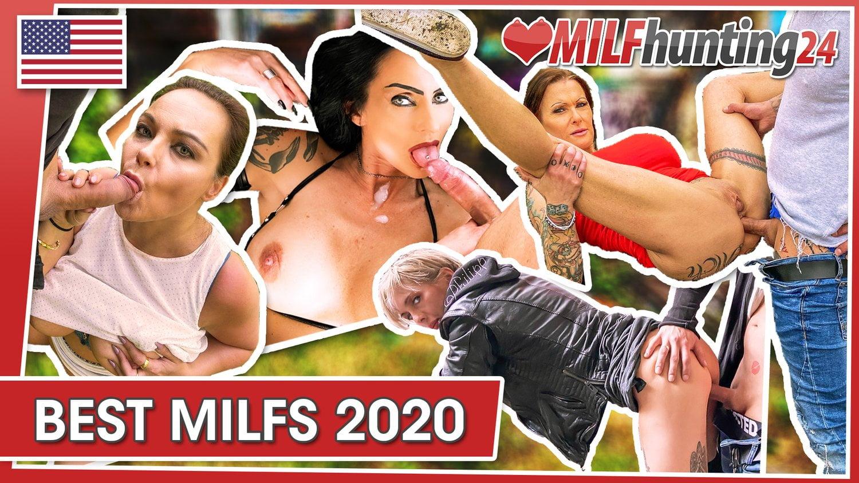 Deutsche Milf Compilation