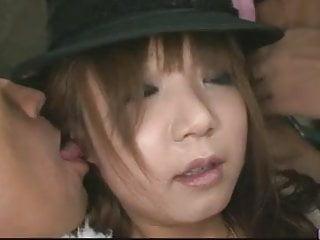 Yoji ishikawa nude Pervert asian babe mizuki ishikawa pussy licked and pounded