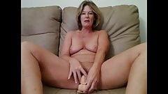 Milf and Granny Masturbation