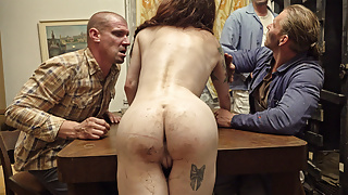 Perverse Daughter All-in