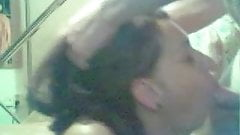 Webcam Blowjob Verry hot girl